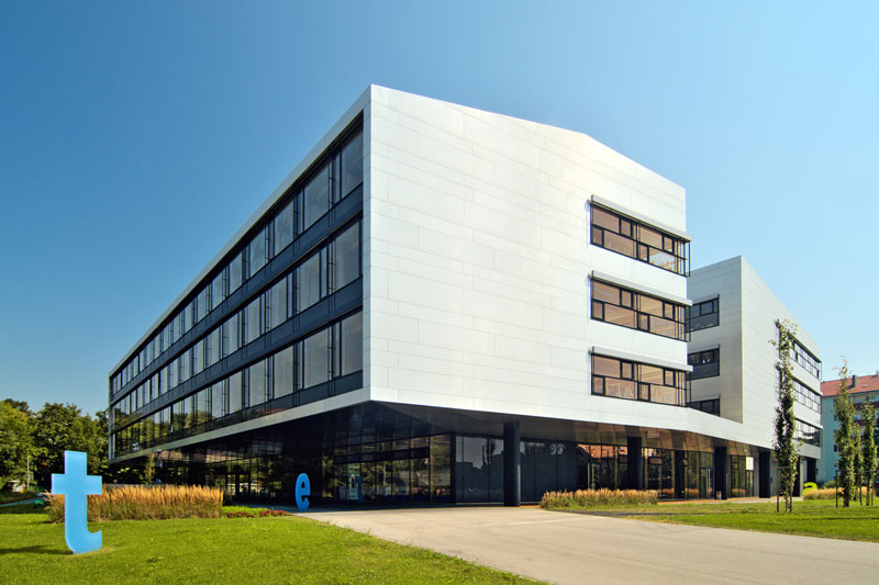 St. Pölten University of Applied Sciences