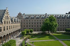 university_of_antwerp-campus